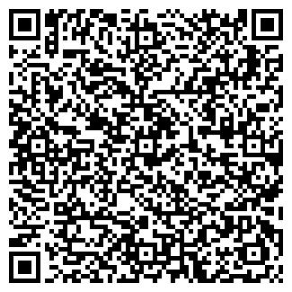 QR-код с контактной информацией организации СОДЕЙСТВИЕ МП