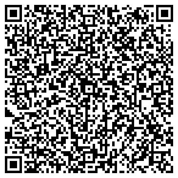 QR-код с контактной информацией организации РЕСТОРАНЫ МАКДОНАЛЬДС ИП ОРБИТА