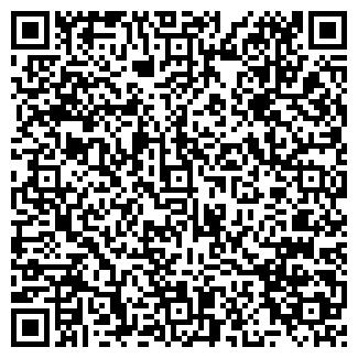 QR-код с контактной информацией организации РОСТИНГ ООО