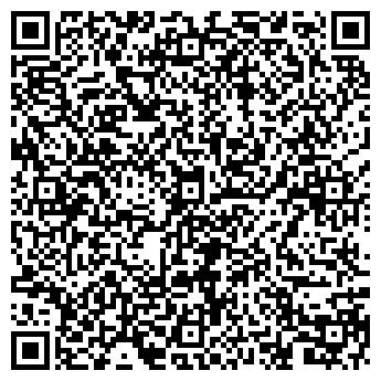 QR-код с контактной информацией организации ЧАСТНОЕ ПРЕДПРИЯТИЕ ТЕХЭКС