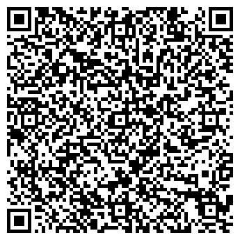 QR-код с контактной информацией организации МЕЖРАЙВЕТЛАБОРАТОРИЯ