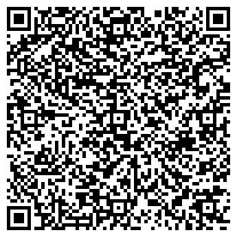 QR-код с контактной информацией организации СБ РФ № 2501 НЕРЕХТСКОЕ