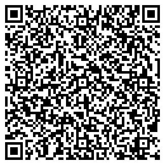 QR-код с контактной информацией организации SC-TUR