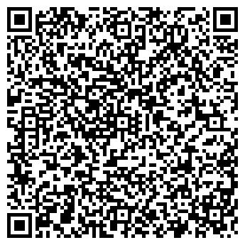 QR-код с контактной информацией организации ЦЕНТРАЛЬНАЯ РАЙОННАЯ ОБЛЗДРАВОТДЕЛА