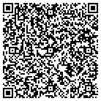 QR-код с контактной информацией организации ВОРОНЕЖПРОФСТРОЙ, ЗАО