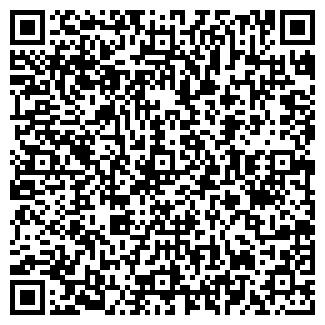 QR-код с контактной информацией организации ОАО АЛИОТ