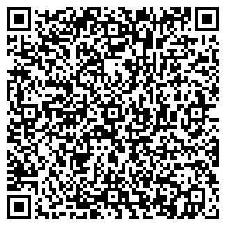 QR-код с контактной информацией организации СПАСАН, ООО