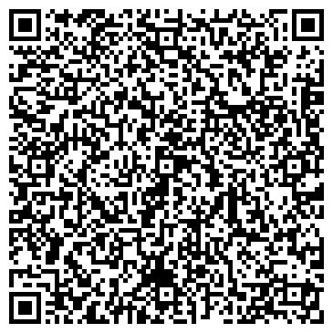 QR-код с контактной информацией организации ТРАСТ ЮРИДИЧЕСКАЯ ФИРМА ОДО