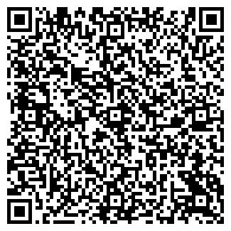 QR-код с контактной информацией организации ХЛЕБ ТП