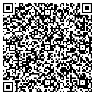 QR-код с контактной информацией организации DETALIN