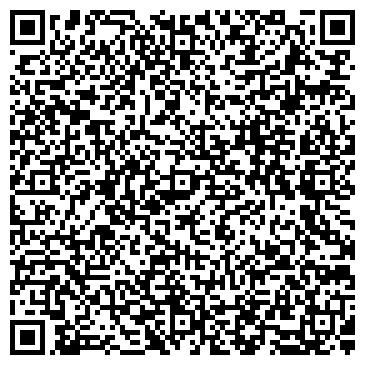 """QR-код с контактной информацией организации ООО """"Аэрозоль Новомосковск"""""""
