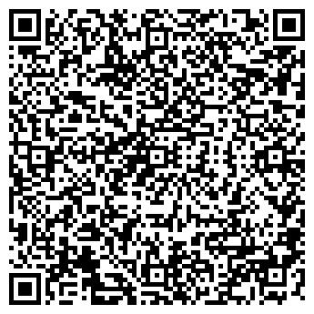 QR-код с контактной информацией организации ООО ГОРПРОДСНАБ