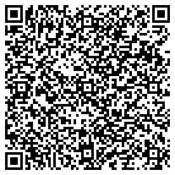QR-код с контактной информацией организации ТРИКОТАЖТОРГ ОАО