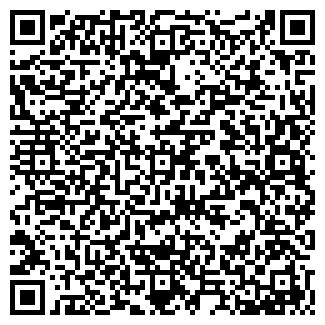 QR-код с контактной информацией организации ООО ТЕХНО-М