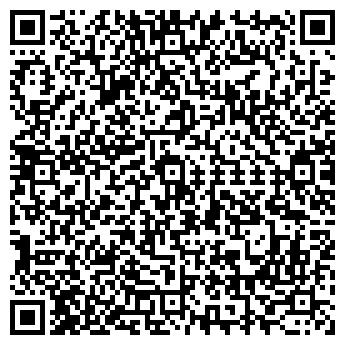 QR-код с контактной информацией организации ТУССОН ВОЯЖ ООО