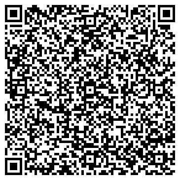 QR-код с контактной информацией организации ЗАО НОВОМОСКОВСКСТРОЙПРОЕКТ, ИНСТИТУТ