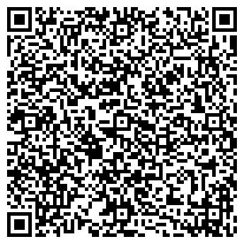 QR-код с контактной информацией организации УНИВЕРМАГ БЕЛАРУСЬ ТКУП