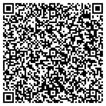 QR-код с контактной информацией организации ГРЕМЯЧЕЕ ВЕТЛЕЧЕБНИЦА