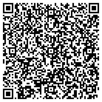 QR-код с контактной информацией организации МЕБЕЛЬ АП, ОАО