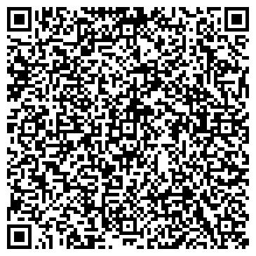 QR-код с контактной информацией организации DECORATOR студия, ателье MARY BERRY