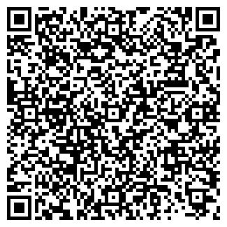 QR-код с контактной информацией организации НГ-РЕГИОН