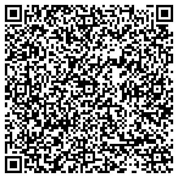 QR-код с контактной информацией организации УЧЕБНЫЙ ЦЕНТР БЕЛТЮФ МЕЖДУНАРОДНЫЙ ЧАСТНЫЙ