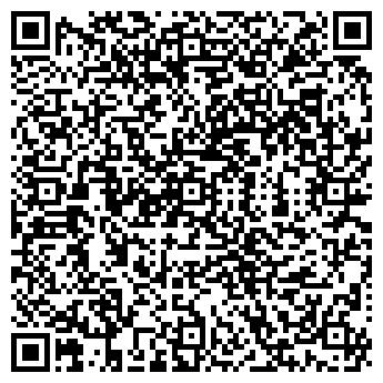 QR-код с контактной информацией организации ОПТИМА-ПРЕСС