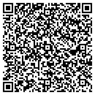 QR-код с контактной информацией организации ФАБРИКА ОКОН СООО