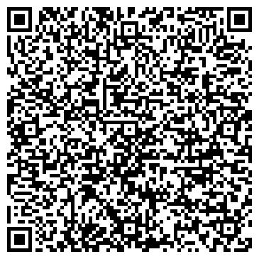 QR-код с контактной информацией организации ФАБРИКА ШВЕЙНАЯ СОЦИНВЕСТ-МЕХ И К ЗАО