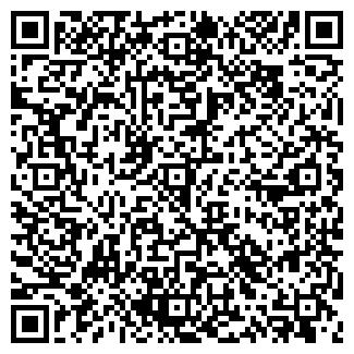 QR-код с контактной информацией организации ФАРБ-ЛАК