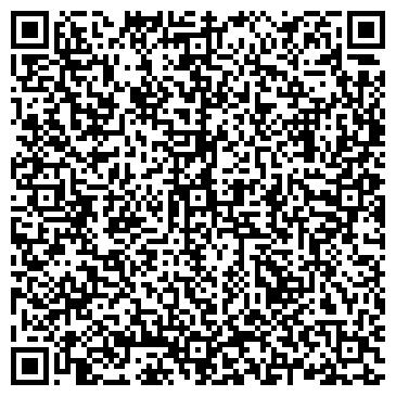 QR-код с контактной информацией организации ООО Телерадиокомпания  «Ника ТВ»