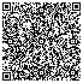 QR-код с контактной информацией организации ИП Лебедиков Г.В. ДОМОФОН СЕРВИС