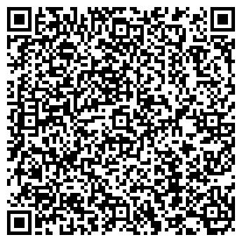QR-код с контактной информацией организации БЫТОВОЕ ОБСЛУЖИВАНИЕ
