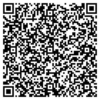 QR-код с контактной информацией организации ХОРДЭКС ИП