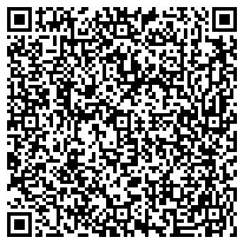 QR-код с контактной информацией организации БЮРО РИТУАЛЬНЫХ УСЛУГ