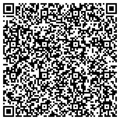 QR-код с контактной информацией организации АДМИНИСТРАЦИЯ ГОРОДА ОБНИНСКА