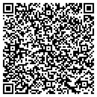 QR-код с контактной информацией организации ЭЛБИ-СЕРВИС ООО