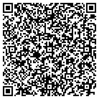 QR-код с контактной информацией организации Муниципального заказа