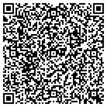 QR-код с контактной информацией организации Организационно-контрольный отдел