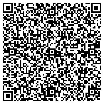QR-код с контактной информацией организации Отдел ведения реестра и учёта муниципального имущества