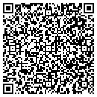 QR-код с контактной информацией организации ЭЛЕНРУТ ЧУП