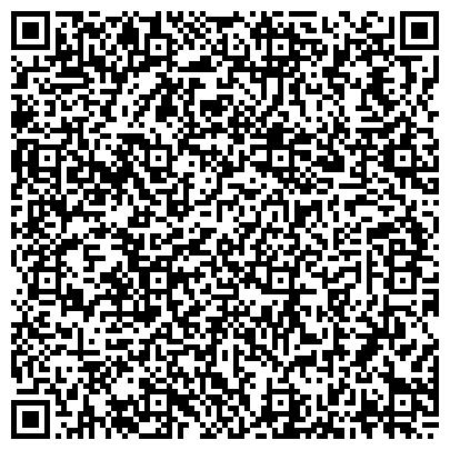 QR-код с контактной информацией организации Отдел по взаимодействию с государственными и общественными организациями