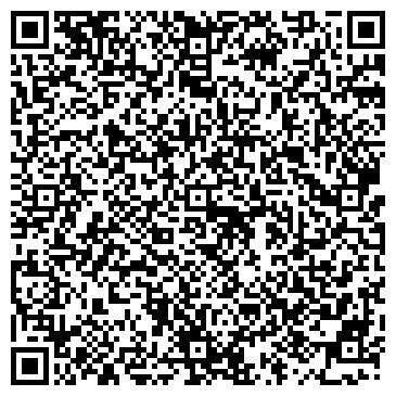 QR-код с контактной информацией организации Отдел по взаимодействию со средствами массовой информации
