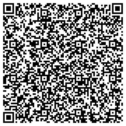 QR-код с контактной информацией организации Центр социального обслуживания  граждан пожилого возраста и инвалидов