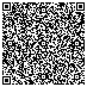QR-код с контактной информацией организации Отдел развития международного сотрудничества