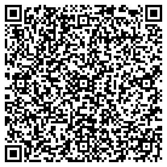 QR-код с контактной информацией организации Отдел развития образования