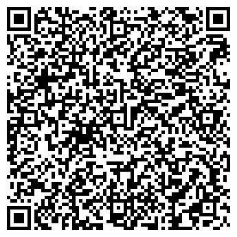 QR-код с контактной информацией организации ООО DHL Express