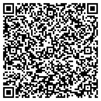 QR-код с контактной информацией организации ТОС ЗВЁЗДНЫЙ 40-40-А МКРН