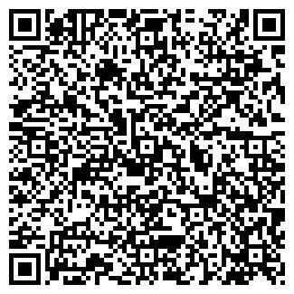 QR-код с контактной информацией организации ТОС СТАРЫЙ ГОРОД