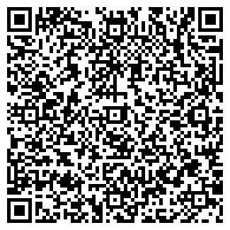 QR-код с контактной информацией организации ТОС 27 МКРН